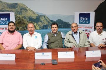 Baja Norte Road Race es la nueva carrera de velocidad en el Estado