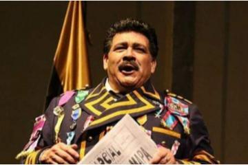 El tijuanense José Medina estará presente en el Festival...
