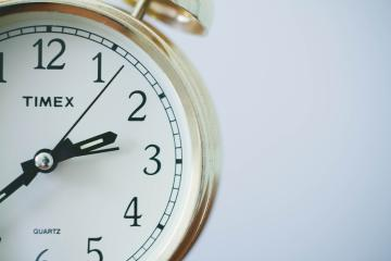 Tijuana atrasará el reloj una hora en noviembre