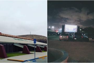 Estudiantes de la UTT entrarán gratis a Autocinema de Tijuana