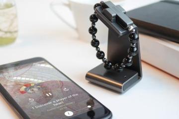 El Vaticano vende rosario inteligente