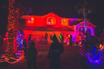 San Diego is one of the best cities to celebrate Halloween!
