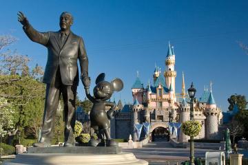 Disneyland es de nuevo víctima del sarampión