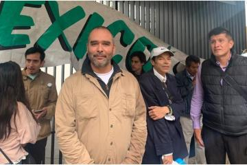 Movimiento Cannabico Mexicano pide modificar el dictamen que ya...