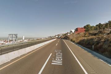 Reabren parcialmente carretera Escénica Ensenada-Tijuana