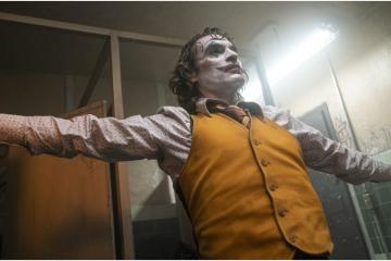 Joaquin Phoenix improvisó uno de los momentos más icónicos de Joker