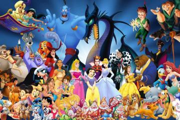Empresa te paga por ver películas de Disney