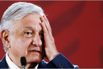 Dice AMLO que para ganarle en Culiacán a los narcos se necesitaban...