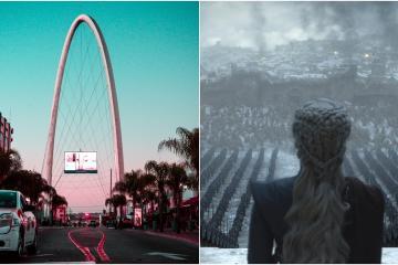 Equipo de Games Of Thrones y Maléfica darán curso de efectos...