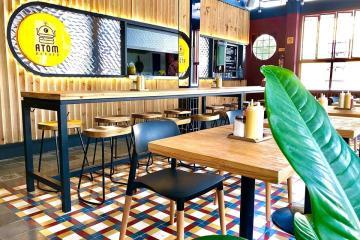 4 lugares para comer y beber en Guadalajara