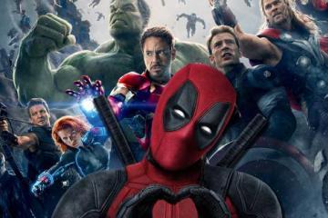 Spider-Man y otros dos vengadores aparecerían en Deadpool 3