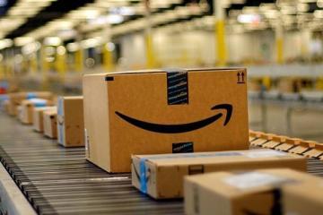 Con Amazon puedes hacer tus compras del súper desde casa