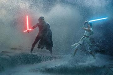 Se acerca estreno de Star Wars: Episodio IX