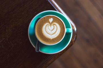 5 good places to take a coffee in Ensenada