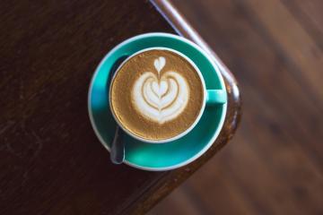 5 lugares en Ensenada para enloquecer tomando café
