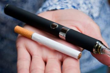 Consumo de cigarrillos electrónicos afecta salud cardiaca,...