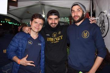 MXLI Beer Fest, the huge beer party coming this Saturday