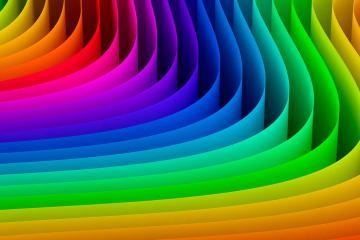Conoce el significado de los colores y atrévete a usarlos