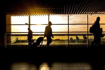 ¿Viajas hoy de o hacia Tijuana? Revisa si tu vuelo presenta atrasos