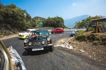 Tijuanense será el primer mexicano en participar en Dumball Rally...