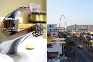 Colonias de Tijuana que se quedarán sin agua este viernes