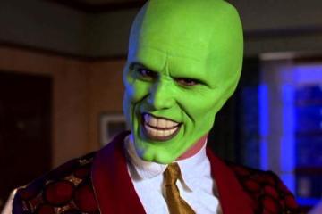 Jim Carrey podría estar de regreso para otra película de La Máscara