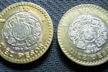Tutorial para detectar monedas falsas