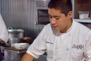 Encuentran muerto en Popotla a chef Jonathan Casas Agüero