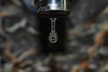 176 colonias que estarán sin agua el viernes en Tijuana