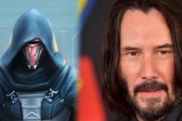 Keanu Reeves es el favorito para protagonizar película Star Wars:...