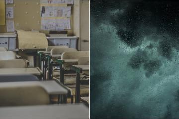 Suspenden clases el jueves 28 de noviembre en todo Baja California