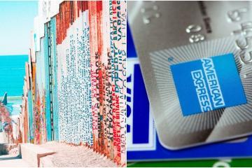 ¿Vives en la frontera? Si tienes tarjeta de crédito de USA el SAT...
