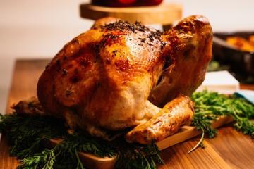 7 opciones para disfrutar la cena de Thanksgiving en Tijuana