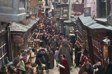 Tijuana tendrá su propio Diagon Alley este fin de semana