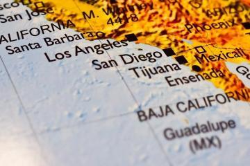 ¿Cuánto cuesta vivir en Tijuana?