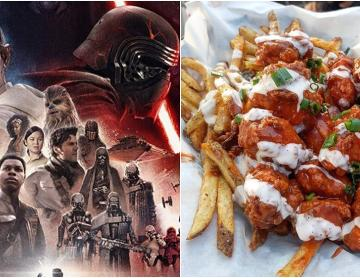 Star Wars Food Fest in Tijuana