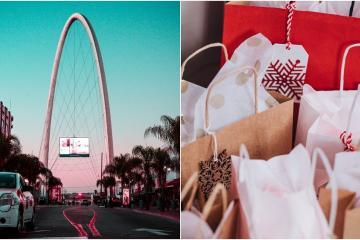 Bazares en Tijuana para hacer tus compras navideñas