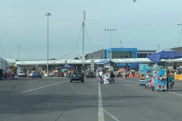 Garita de San Ysidro abre nuevos carriles en lado izquierdo
