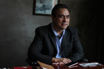 Entrevista a Julián Leyzaola: Ley Bonilla, Operativo de Culiacán...