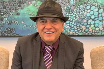 Tijuana is proud of Don Miguel Ruiz