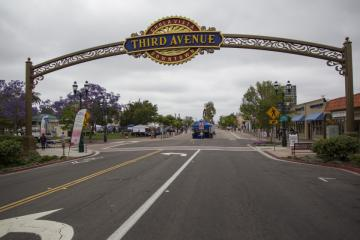 "Chula Vista is the only city certified as ""welcoming..."