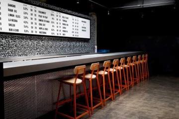 Cervecería Insurgente permanece cerrado tras el conflicto de...