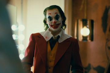 American Film Instituto coloca a Joker entre las 10 mejores...