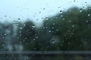 Fin de semana lluvioso para Tijuana