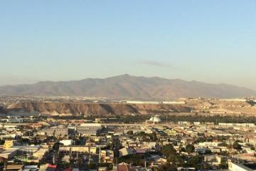 Sin lluvias esta semana en Tijuana