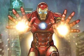 Marvel's Avengers lanzará precuela en forma de cómic