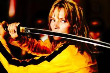 Quentin Tarantino dice que podría filmarse Kill Bill 3