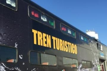 The Tourist Train Tijuana-Tecate is back this 2020