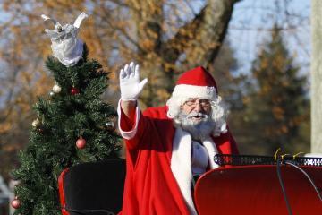 Desfile navideño iluminará Tijuana este sábado