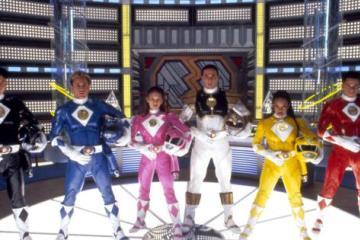 Power Rangers regresarán  a sus inicios noventeros.